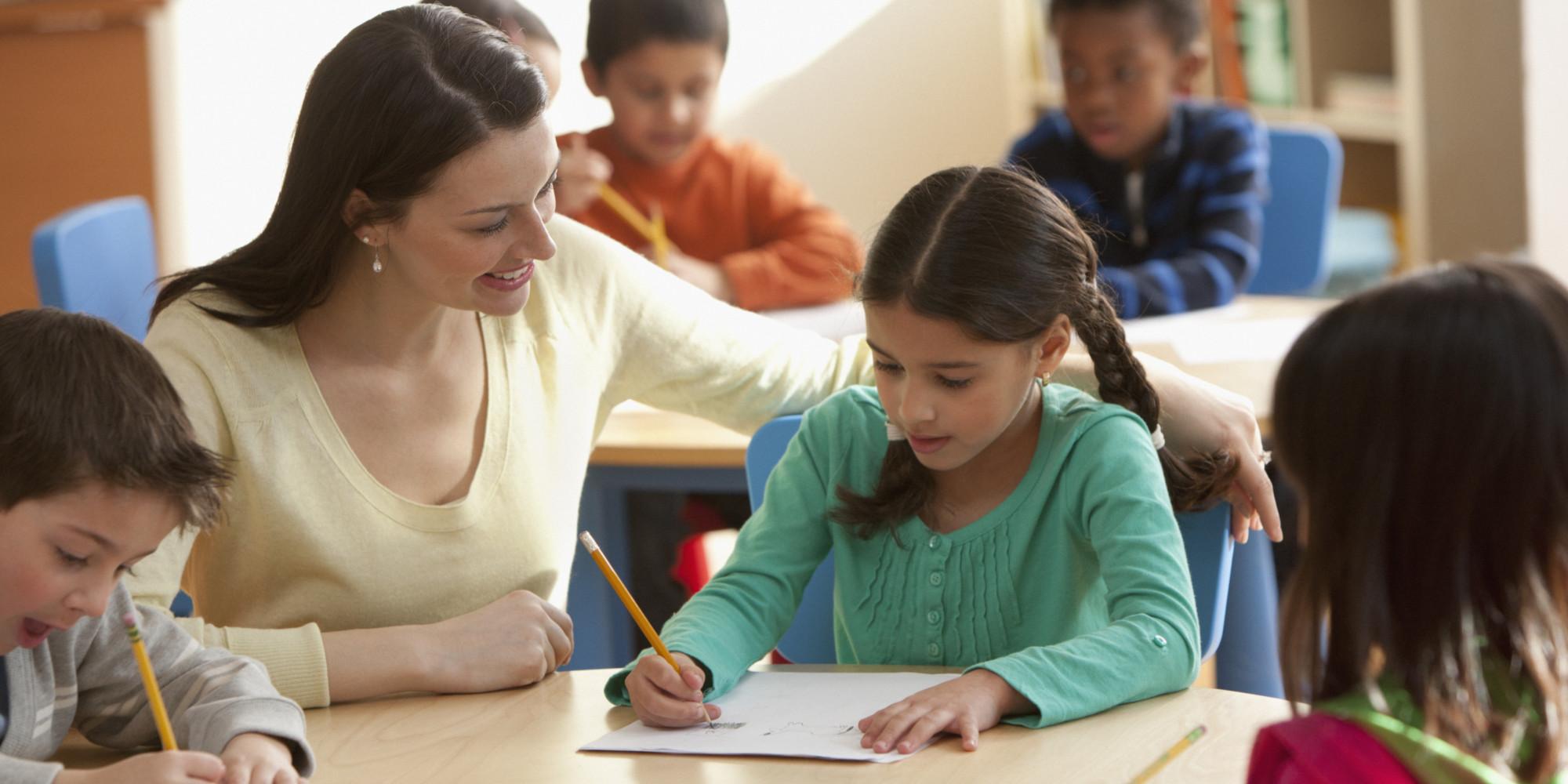 Cours d'anglais pour les enfants 1